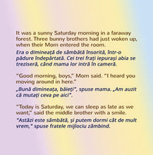 English-Romanian-Bilingual-Bedtime-Story-for-kids-I-Love-to-Keep-My-Room-Clean-page1