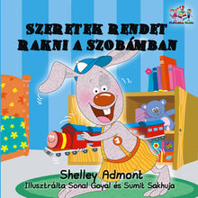I-Love-to-Keep-My-Room-Clean-Hungarian-Bedtime-Story-for-kids-about-bunnies-cover