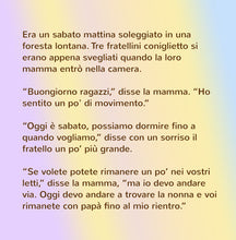 Italian-Bedtime-Story-for-kids-about-bunnies-I-Love-to-Keep-My-Room-Clean-page1