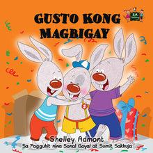 Tagalog-Language-children's-bedtime-story-I-Love-to-Share-Shelley-Admont-KidKiddos-cover