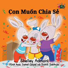 Vietnamese-Language-kids-bedtime-story-I-Love-to-Share-Shelley-Admont-KidKiddos-cover