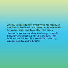 English-Swedish-Bilingual-children's-bunnies-book-Shelley-Admont-KidKiddos-I-Love-to-Sleep-in-My-Own-Bed-page1