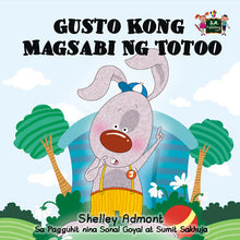 Tagalog-Filipino-language-childrens-picture-book-I-Love-to-Tell-the-Truth-cover