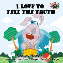 I-Love-to-Tell-the-Truth-childrens-bunnies-bedtime-story-English-Shelley-Admont-cover