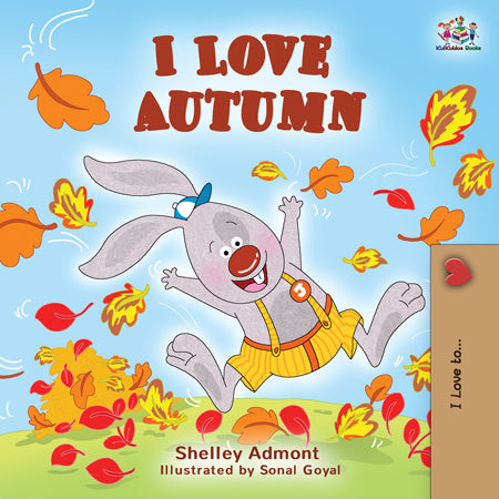 I-love-autumn-childrens-picture-book-by-Shelley-Admont-KidKiddos-english-language-cover