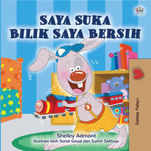 Malay-I-Love-to-Keep-My-Room-Clean-Bedtime-Story-for-kids-about-bunnies-cover