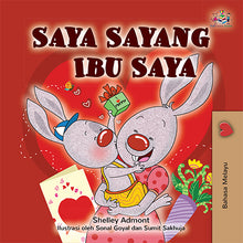 Malay-language-children's-bedtime-story-I-Love-My-Mom-KidKiddos-Books-cover
