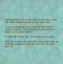 Dutch-language-children's-bedtime-story-girls-Shelley-Admont-My-Mom-is-Awesome-page1