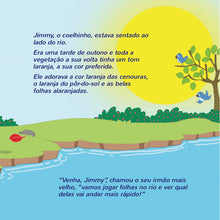 Portuguese-Brazilian-childrens-book-I-Love-Autumn-page1
