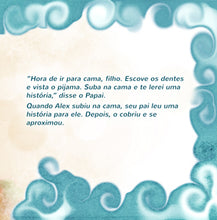 Portuguese-language-children's-picture-book-Goodnight,-My-Love-page1_2