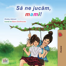 Romanian-childrens-book-for-girls-Lets-Play-Mom-cover