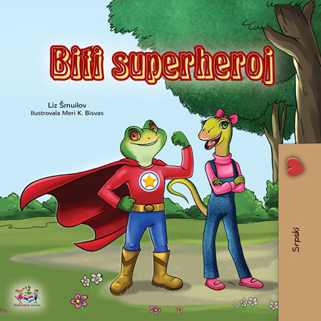 Serbian-bedtime-story-for-kids-Being-a-superhero-cover