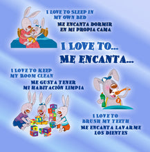 Spanish-English-bilingual-children-holiday-book-collection-gift-cover-inner