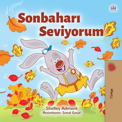 Turkish-childrens-book-I-Love-Autumn-cover