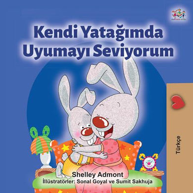 Turkish-kids-bunnies-bedtime-Story-I-Love-to-Sleep-in-My-Own-Bed-cover