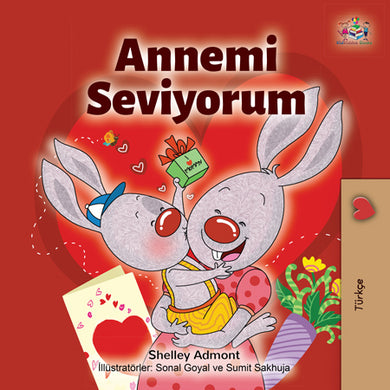Turkish-language-childrens-book-I-Love-My-Mom-KidKiddos-cover