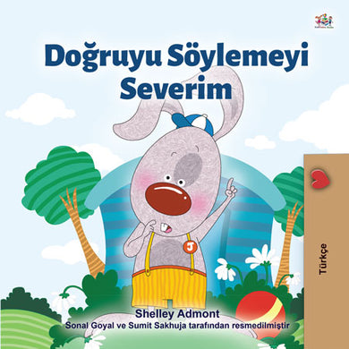 Turkish-language-childrens-book-I-Love-to-Tell-the-Thruth-cover