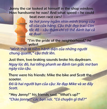English-Vietnamese-Bilingual-kids-bedtime-story-Wheels-The-Friendship-Race-page1_2