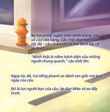 Vietnamese-children's-picture-book-Wheels-The-Friendship-Race-page1_2