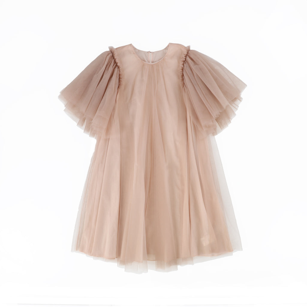 Blush Fairy Doll Dress