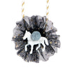 LITTLE PONY TULLE NECKLACE