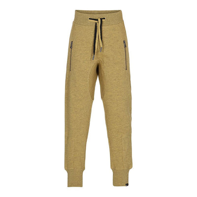 ASHTON SOFT PANTS-GOLD DUST