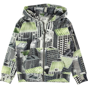 MACCI HOODIES - ROOFTOP GAMES