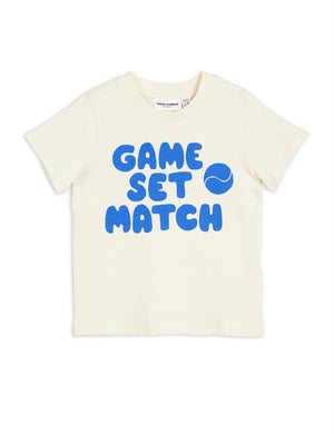 Natural Color Game Set T-Shirt