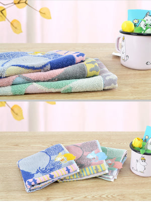 Moomin Towel Tailor