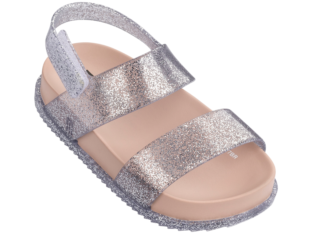 Cosmic Baby Sandal designed by Mini Melissa