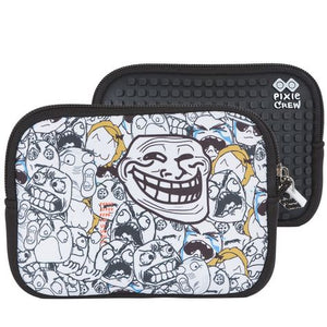 Troll Face Pouch