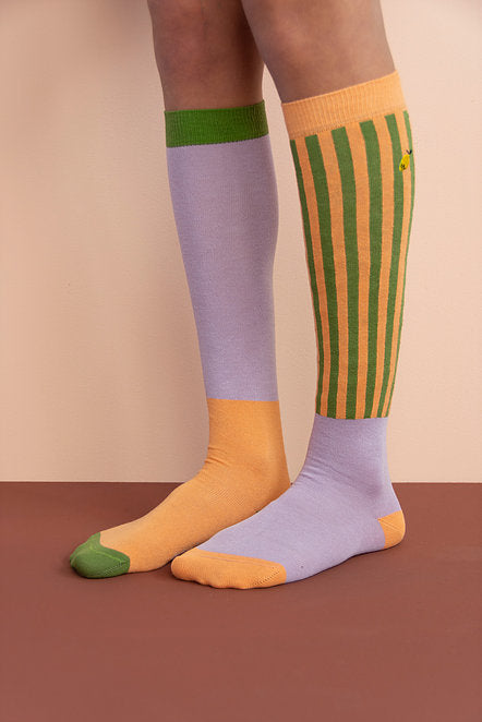 Knee High Socks Deluxe