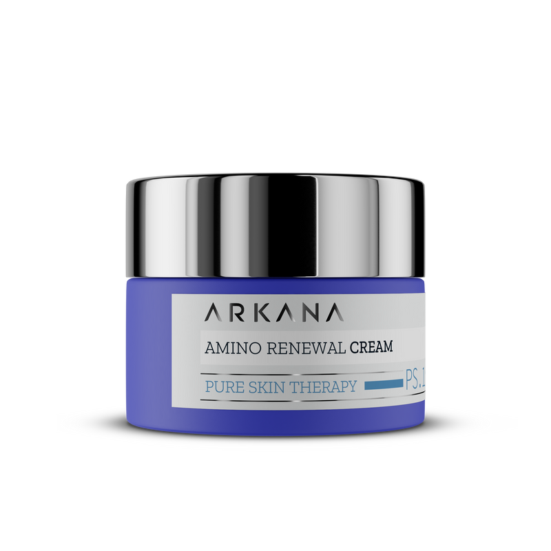 Amino Renewal Cream