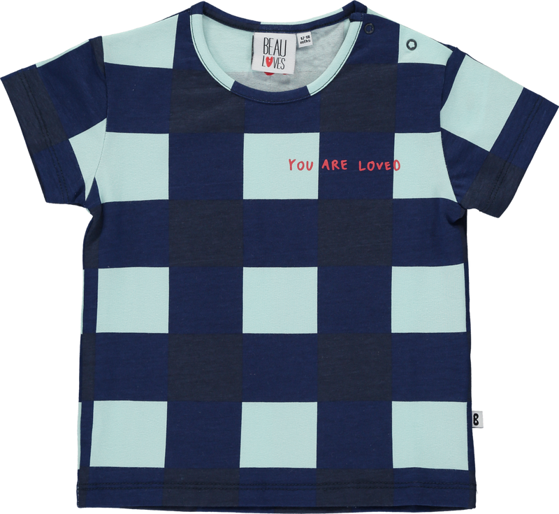 Baby Cotton T-Shirt