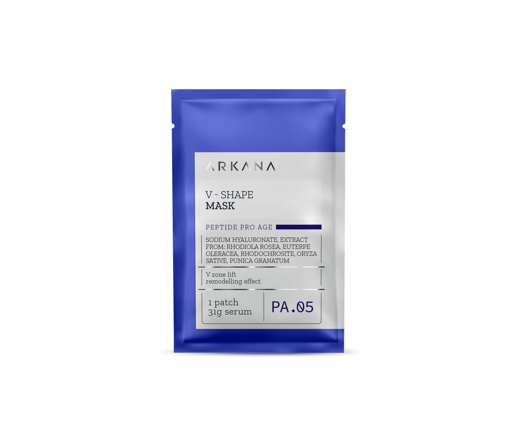 V Shape Mask PA.05