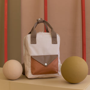 Small Envelope Backpack