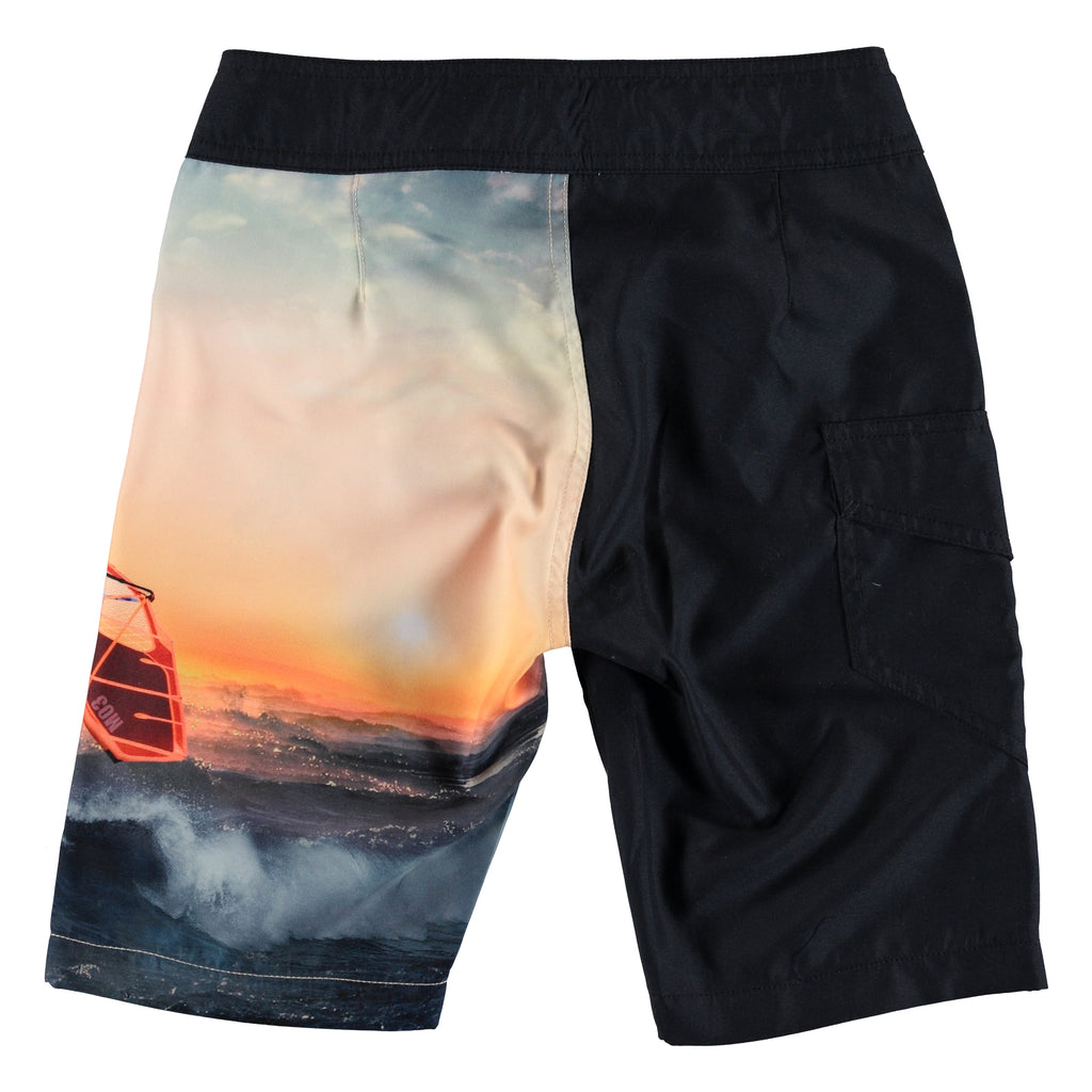 Nalvaro Swimwear Boardies