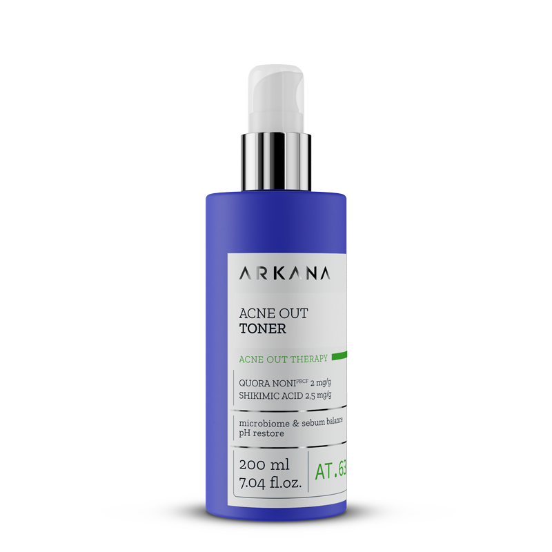 Acne Out Toner AT.63