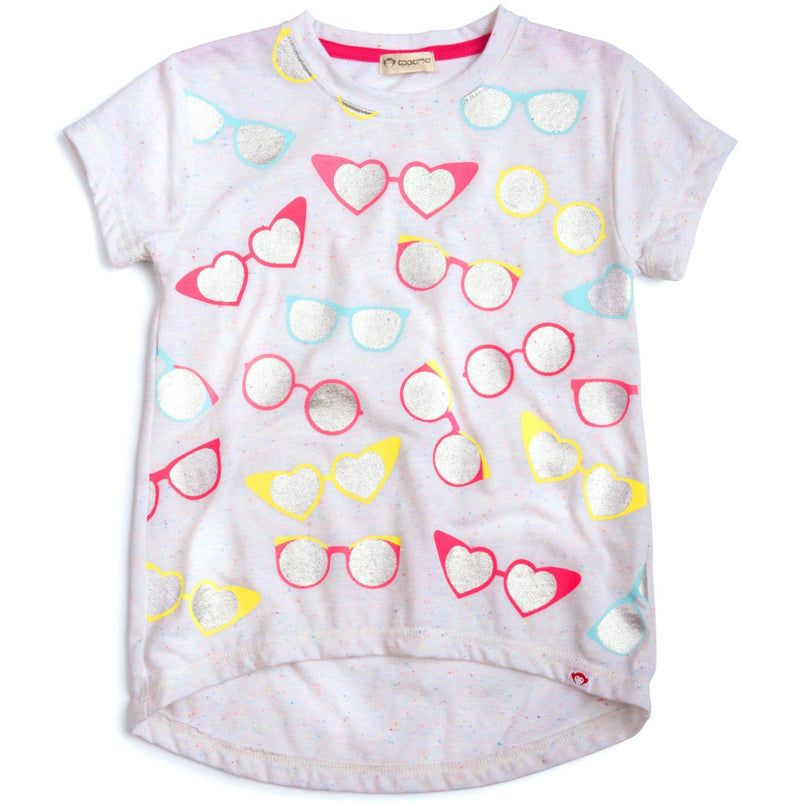 Vibrant Glasses T-Shirt