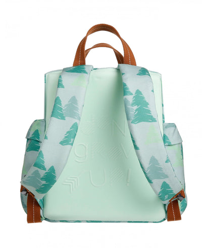 BACKPACK BILLIE MINI FOREST BOYS