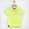 FLUO POLO SHIRT