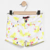 LEMON PRINT SHORTS