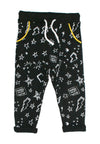 STARS & THUNDERS SWEATPANTS JAX