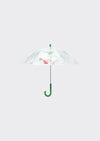 WATERING CAN BUBBLE UMBRELLA