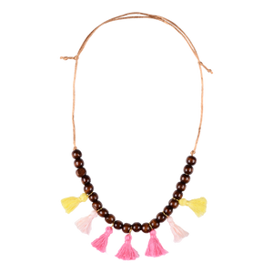 Liana Necklace