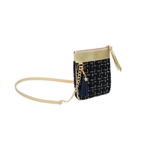 Maple Cross Shoulder Bag