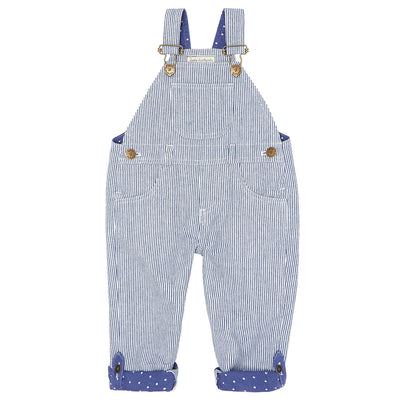 CLASSIC-OTTO DUNGAREES
