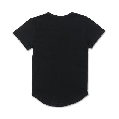 PRESTON ELONGATED TEE