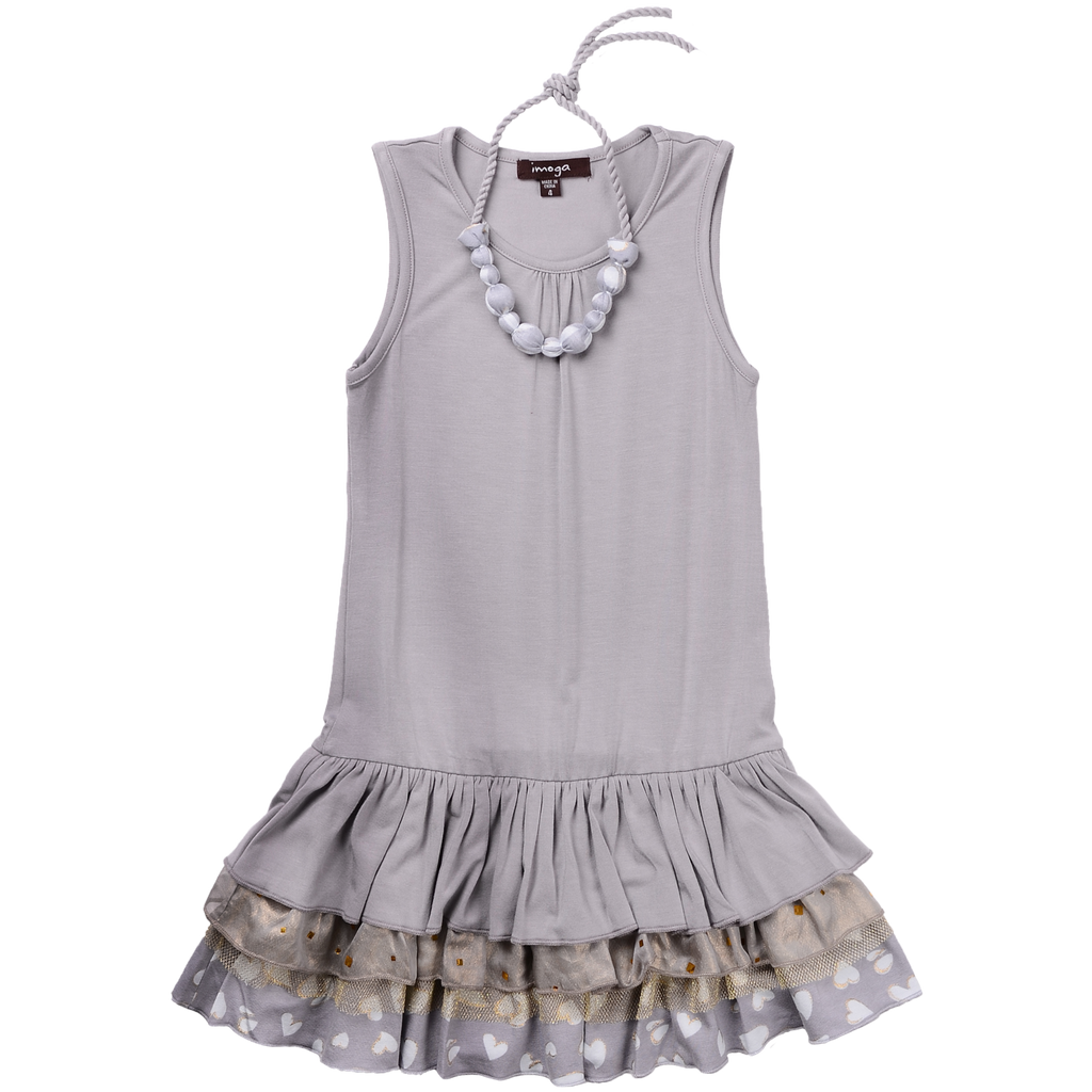 Shanon Necklace Dress