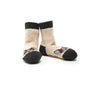 DOG FACE SHORT SOCKS